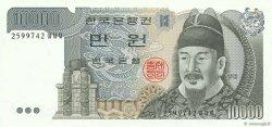 10000 Won CORÉE DU SUD  1983 P.49 NEUF