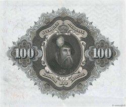 100 Kronor SUÈDE  1962 P.48d TTB+