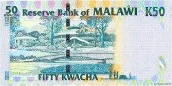 50 Kwacha MALAWI  2015 P.49 NEUF