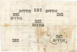 8 Scudi ITALIE  1798 PS.306 TTB+