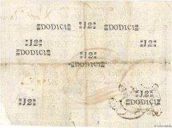 12 Scudi ITALIE  1794 PS.310 TTB