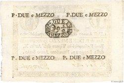 2,5 Paoli ITALIE  1798 PS.536 pr.NEUF