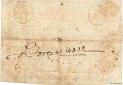50 Bajocchi ITALIE  1798 PS.528a pr.TTB
