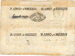 1,5 Paoli ITALIE  1798 PS.534 TTB