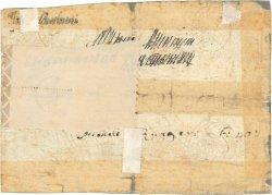 40 Bajocchi ITALIE  1798 PS.522 AB