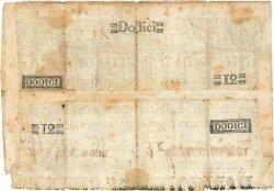 12 Scudi ITALIE  1796 PS.386 B