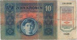 10 Corona ITALIE  1920 PS.108a B