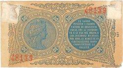 50 Centesimi ITALIE  1874 P.001 TTB