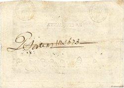 50 Bajocchi ITALIE  1798 PS.528a TTB