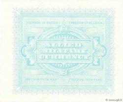 5 Lire ITALIE  1943 PM.18b pr.NEUF