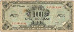 1000 Lire ITALIE  1943 PM.23a pr.B