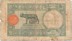 50 Lire AFRIQUE DE L