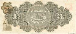 1 Peso MEXIQUE  1914 PS.0388b pr.NEUF