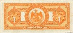 5 Pesos MEXIQUE  1913 PS.0132a SUP