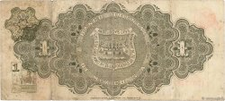 1 Peso MEXIQUE  1914 PS.0388a TB