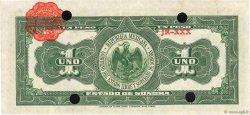 1 Peso MEXIQUE  1915 PS.1071 pr.SPL