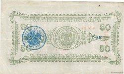 50 Centavos MEXIQUE  1910 PS.0527a TTB