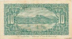 10 Centavos MEXIQUE  1914 PS.1058 SUP