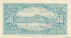 50 Centavos MEXIQUE  1914 PS.1059 SPL