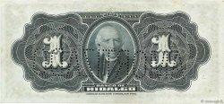 1 Pesos MEXIQUE  1914 PS.0304b SPL