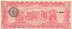 5 Pesos MEXIQUE  1915 PS.0532a SUP