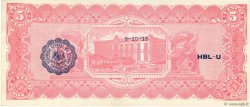5 Pesos MEXIQUE  1915 PS.0532A SUP+