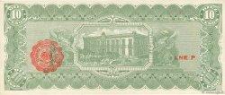 10 Pesos MEXIQUE  1915 PS.0535a SUP+