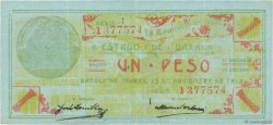 1 Peso MEXIQUE  1915 PS.0953c TTB