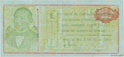 1 Peso MEXIQUE  1915 PS.0953c TTB