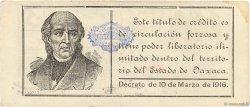 5 Pesos MEXIQUE  1916 PS.0949b pr.TTB