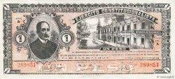 1 Peso MEXIQUE  1915 PS.0860 TTB