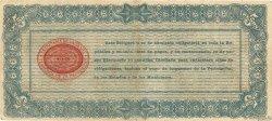 5 Pesos MEXIQUE  1914 PS.0714 TTB
