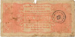 1 Peso MEXIQUE  1914 PS.1017 B