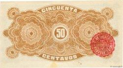 50 Centavos MEXIQUE  1915 PS.0868 SUP+