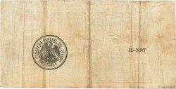 25 Centavos MEXIQUE  1913 PS.0551d TB