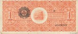 1 Peso MEXIQUE  1914 PS.0523a TB