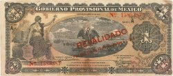 1 Peso MEXIQUE  1914 PS.0701b TB à TTB