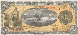 1 Peso MEXIQUE  1915 PS.1101a pr.NEUF