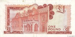 1 Pound GIBRALTAR  1979 P.20b TTB