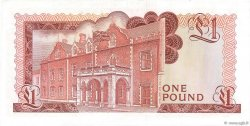 1 Pound GIBRALTAR  1988 P.20e SPL