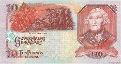 10 Pounds Sterling GIBRALTAR  2006 P.32a pr.NEUF