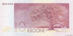 10 Krooni ESTONIE  1991 P.72a NEUF