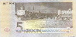 5 Krooni ESTONIE  1994 P.76a NEUF