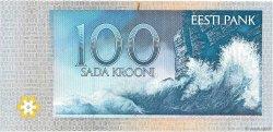 100 Krooni ESTONIE  1994 P.79a TTB