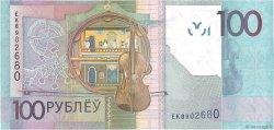 100 Roubles BIÉLORUSSIE  2009 P.New pr.NEUF