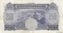 250 Leva BULGARIE  1929 P.051a TTB