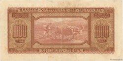 1000 Leva BULGARIE  1940 P.059a TTB