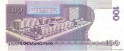 100 Piso PHILIPPINES  2010 P.194b NEUF