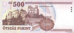 500 Forint HONGRIE  1998 P.179a NEUF