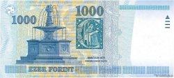 1000 Forint HONGRIE  1998 P.180a pr.NEUF